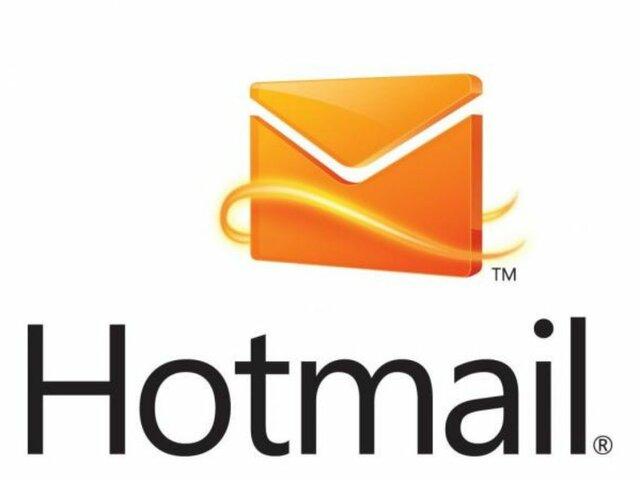 Se creo Hotmail
