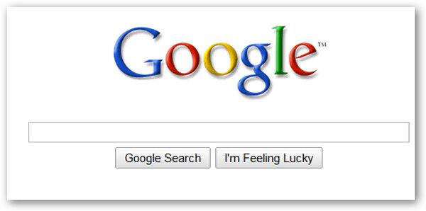 Se creo Google