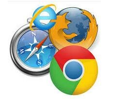 Los browser
