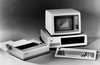 Desk Sized Computer