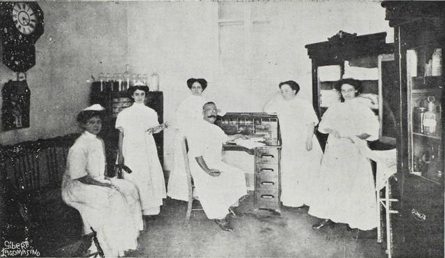 Modelo Social Siglo XIX
