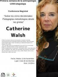 CATERINE WALSH