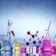 Clase de química