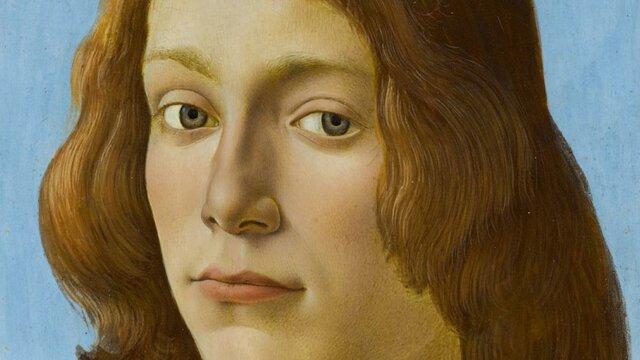 Sandro Botticelli (HR)