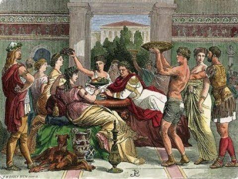 Principis del segle V aC