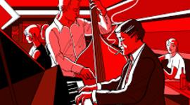 Jazz timeline