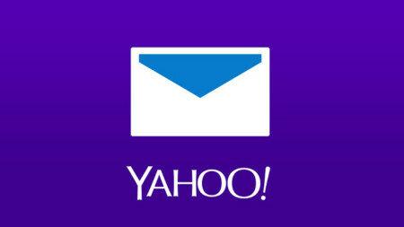 Cuentas de Yahoo