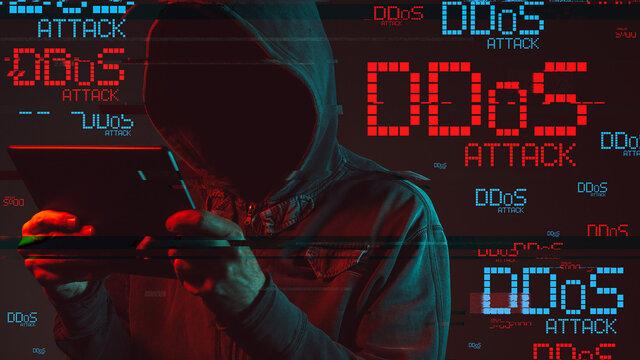 El más grande ataque DDoS de la historia