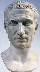 Juli Cèsar és escollit com dictador vitalici