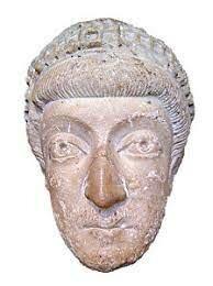 Teodosi I converteix el cristianisme en la religió oficial de l'imperi romà