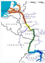atravessen el riu Rin