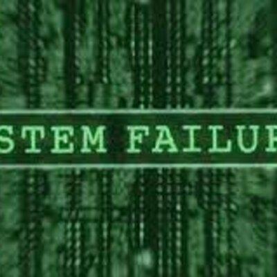 Fallos de la Informática timeline