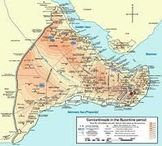 Constantinoble nova capital de l'imper