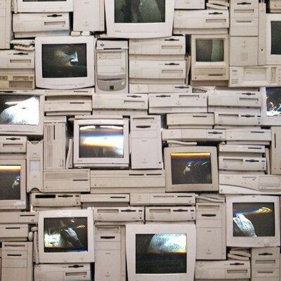 La historia de la informàtica timeline