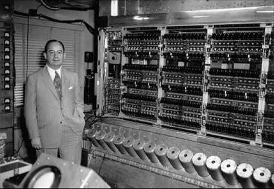 Inicio de la informatica