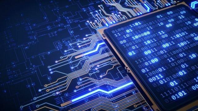 S'ofereix un ordinador fet només per un chip