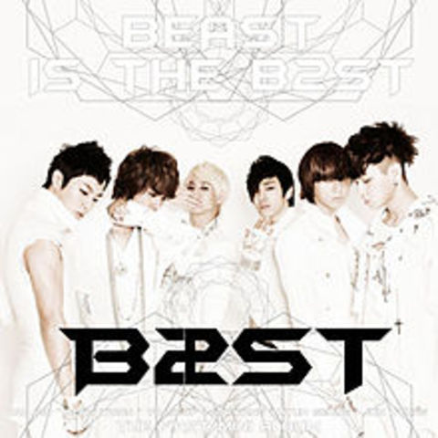 """BEAST's first mini-album """"Beast Is the B2S"""" was released"""