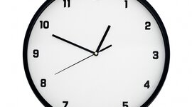 La evolución del reloj timeline