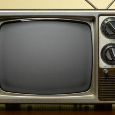 Televisión timeline