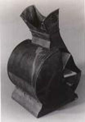 Invention of Kinematoscope