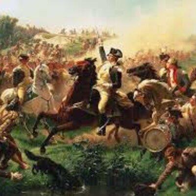 Revolutionary War Timeline - Mitchell Mungo