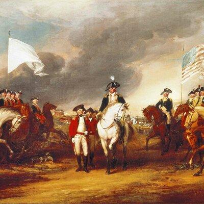 Revolutionary War Timeline - Ciara Espada