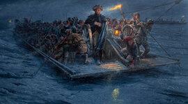 Revolutionary War Timeline-Moises Hernandez