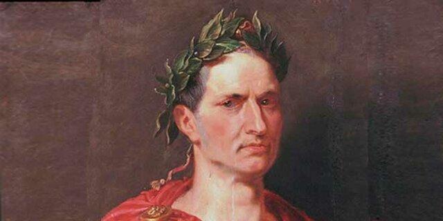 Juli Cèsar es dictador Vitalici