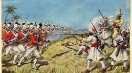 Revolutionary War Timeline - Leana Santiago