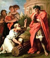 Ultim rei de Roma