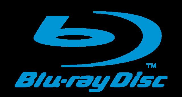 Blue-ray Created