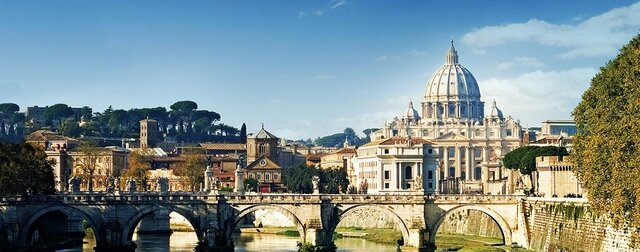Roma (Lacio)