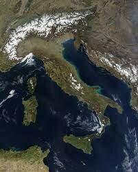 Roma controla tota la península Itàlica