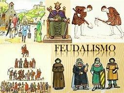Neixement societat feudal