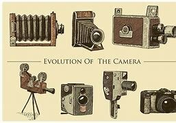 First camera invented
