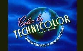 Technicolor is invented
