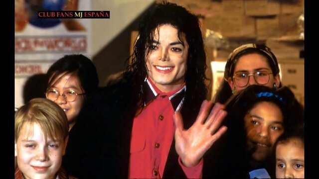 the Heal the World Foundation