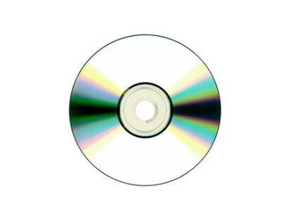 CD o disco compacto