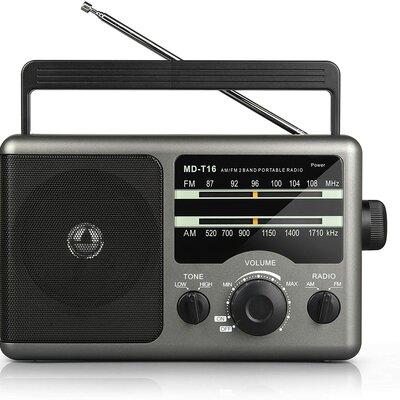 HISTORIA DE LA RADIO timeline