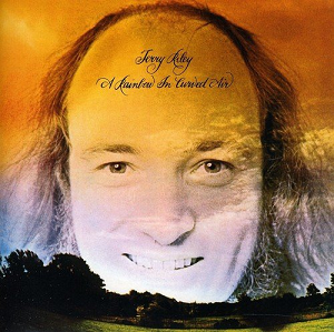 Terry Riley releases A Rainbow in Curved Air