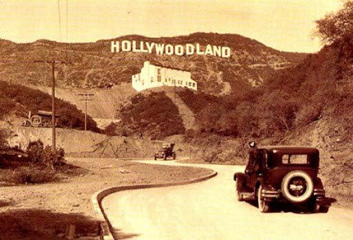 First film industries