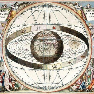 Evolución de la Fisica timeline
