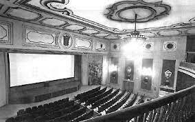 Cinema growth