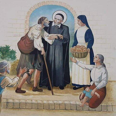 Fundación de la Congregación de la Misión