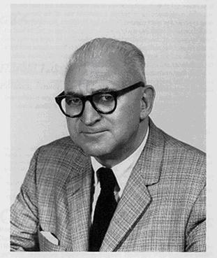 Harold Dwight