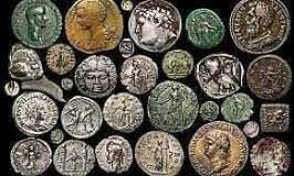 La creación de la moneda