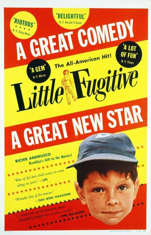 The Overlooked Pioneer & Little Fugitive