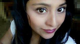 Biografía Como Hija María del Carmen Flores  timeline