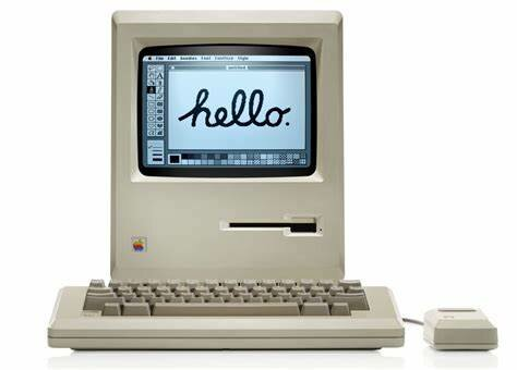 La Macintosh