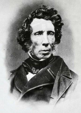 Friedrich Wohler